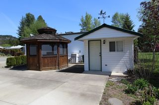 Photo 5: 285 3980 Squilax Anglemont Road in Scotch Creek: North Shuswap Recreational for sale (Shuswap)  : MLS®# 10096773