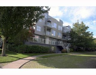 "Photo 2: 216 8620 JONES Road in Richmond: Brighouse South Condo for sale in ""SUNNYVALE"" : MLS®# V787475"
