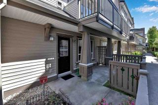 """Photo 30: 14 7155 189 Street in Surrey: Clayton Townhouse for sale in """"Bacara"""" (Cloverdale)  : MLS®# R2591463"""