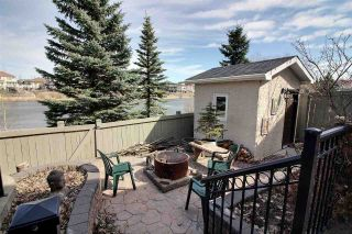 Photo 42: 7528 161A Avenue NW in Edmonton: Zone 28 House for sale : MLS®# E4238024
