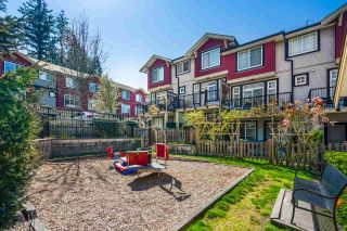 """Photo 23: 22 13886 62 Avenue in Surrey: Sullivan Station Townhouse for sale in """"FUSION"""" : MLS®# R2567721"""