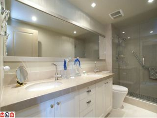 "Photo 10: 1004 14824 N BLUFF Road: White Rock Condo for sale in ""BELAIRE"" (South Surrey White Rock)  : MLS®# F1217561"