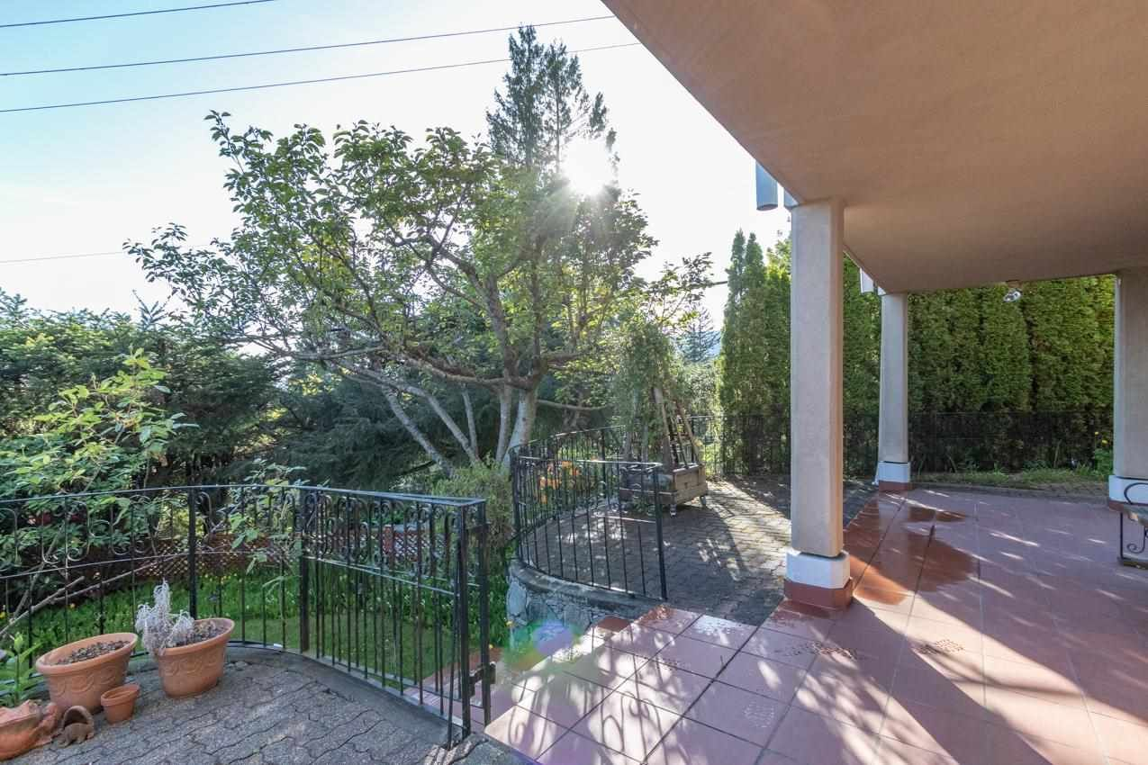 Photo 36: Photos: 385 MONTERAY Avenue in North Vancouver: Upper Delbrook House for sale : MLS®# R2582994