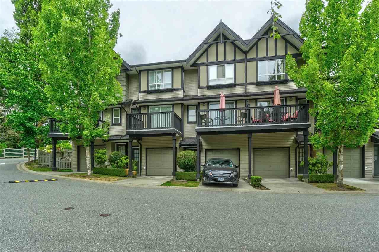 """Main Photo: 147 6747 203 Street in Langley: Willoughby Heights Townhouse for sale in """"SAGEBROOK"""" : MLS®# R2383228"""