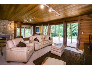 Photo 19: 5 MCNAIR BAY Road in Port Moody: Barber Street House for sale : MLS®# V1133212