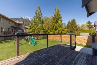 """Photo 35: 41373 DRYDEN Road in Squamish: Brackendale House for sale in """"BRACKENDALE - EAGLE RUN"""" : MLS®# R2571749"""