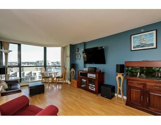Photo 2: Photos: # 2105 289 DRAKE ST in Vancouver: House  : MLS®# V1082065