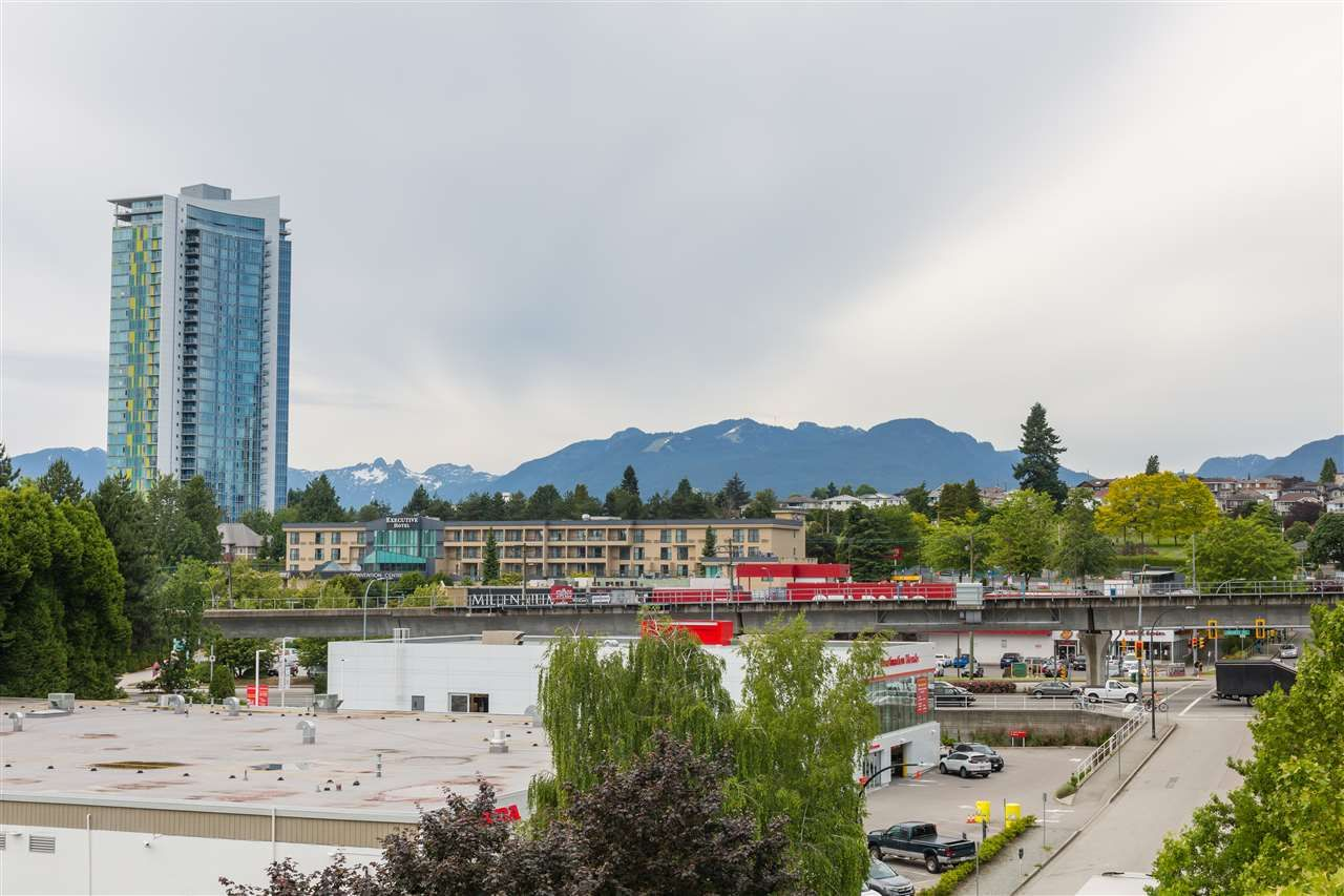 Photo 28: Photos: 602 2188 MADISON AVENUE in Burnaby: Brentwood Park Condo for sale (Burnaby North)  : MLS®# R2467995