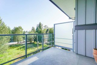 """Photo 18: 407 2488 KELLY Avenue in Port Coquitlam: Central Pt Coquitlam Condo for sale in """"SYMPHONY AT GATES PARK"""" : MLS®# R2379920"""