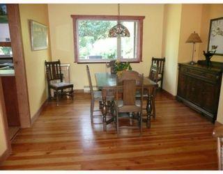 Photo 6: 6413 SAMRON Road in Sechelt: Sechelt District House for sale (Sunshine Coast)  : MLS®# V778983