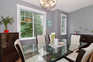 Photo 11: 4035 2655 BEDFORD Street in Port Coquitlam: Central Pt Coquitlam Townhouse for sale : MLS®# R2285455