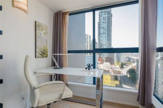 """Photo 21: 902 1238 SEYMOUR Street in Vancouver: Downtown VW Condo for sale in """"SPACE"""" (Vancouver West)  : MLS®# R2571049"""