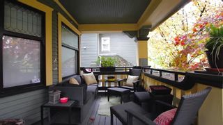 """Photo 4: 366 W 10TH Avenue in Vancouver: Mount Pleasant VW Townhouse for sale in """"TURNBULL'S WATCH"""" (Vancouver West)  : MLS®# R2610302"""