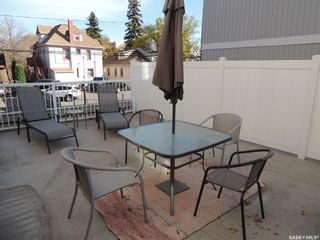 Photo 20: 108 2315 McIntyre Street in Regina: Transition Area Residential for sale : MLS®# SK830173