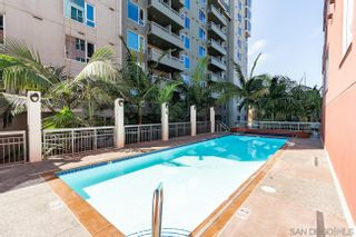 Photo 35: Townhouse for sale : 2 bedrooms : 300 W Beech St #12 in San Diego