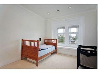 Photo 18: 2811 12TH Ave W: Kitsilano Home for sale ()  : MLS®# V1051364