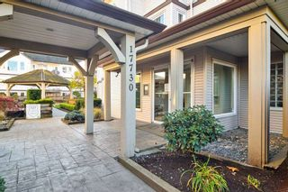 Photo 20: 103 17730 58A AVENUE in Surrey: Cloverdale BC Condo for sale (Cloverdale)  : MLS®# R2324764