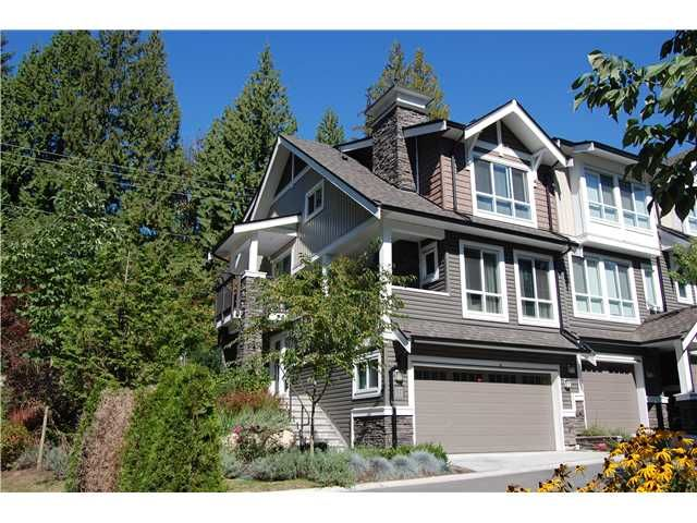 FEATURED LISTING: 117 - 1480 Southview Street Coquitlam