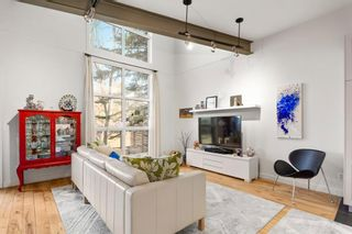 Photo 7: 303 1212 13 Street SE in Calgary: Inglewood Row/Townhouse for sale : MLS®# A1094056