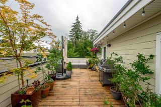 """Photo 34: 4 15588 32 Avenue in Surrey: Morgan Creek Townhouse for sale in """"The Woods"""" (South Surrey White Rock)  : MLS®# R2470306"""