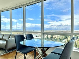 """Photo 19: 2102 8555 GRANVILLE Street in Vancouver: S.W. Marine Condo for sale in """"Granville @ 70TH"""" (Vancouver West)  : MLS®# R2543146"""