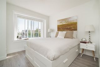"""Photo 12: 20 9811 FERNDALE Road in Richmond: McLennan North Townhouse for sale in """"ARTISAN"""" : MLS®# R2296930"""