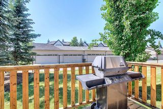 Photo 3: 6 Everridge Gardens SW in Calgary: Evergreen Row/Townhouse for sale : MLS®# A1145824
