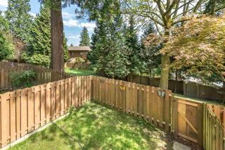 Photo 19: 208 CARDIFF WAY in Port Moody: College Park PM Townhouse for sale : MLS®# R2264319
