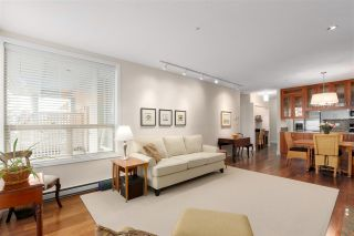 """Photo 6: 103 2202 MARINE Drive in West Vancouver: Dundarave Condo for sale in """"Stratford Court"""" : MLS®# R2465972"""