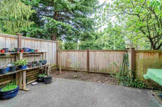Photo 26: 6 7488 SALISBURY Avenue in Burnaby: Highgate Townhouse for sale (Burnaby South)  : MLS®# R2569684