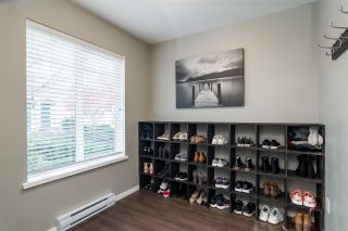 "Photo 16: 22 14955 60 Avenue in Surrey: Sullivan Station Townhouse for sale in ""CAMBRIDGE PARK"" : MLS®# R2323234"