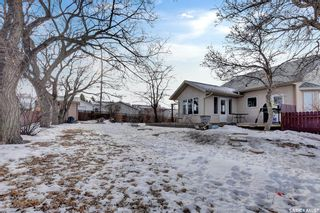 Photo 35: 1009 Oxford Street East in Moose Jaw: Hillcrest MJ Residential for sale : MLS®# SK839031