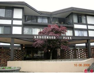 """Photo 8: 308 1437 FOSTER Street in White_Rock: White Rock Condo for sale in """"Wedgewood Park"""" (South Surrey White Rock)  : MLS®# F2902967"""