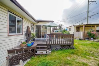 Photo 29: 908 BURNABY STREET in New Westminster: The Heights NW House for sale : MLS®# R2612018
