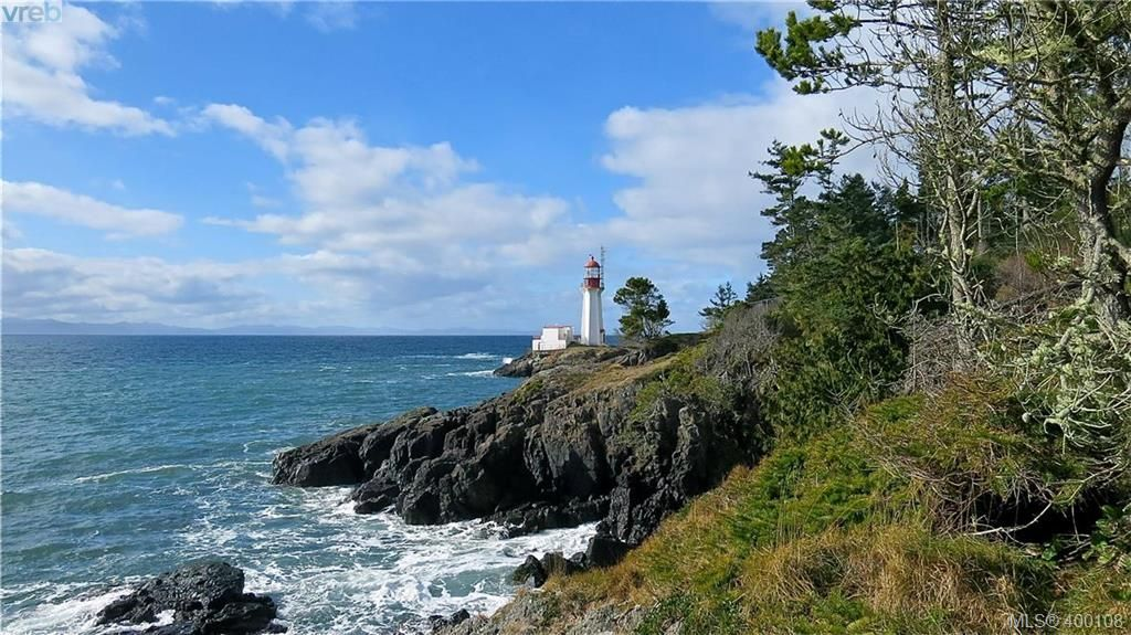 Main Photo: Lot 2 Lighthouse Point Rd in SHIRLEY: Sk Sheringham Pnt Land for sale (Sooke)  : MLS®# 798348