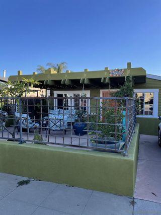 Photo 25: KENSINGTON House for sale : 2 bedrooms : 4383 Van Dyke in San Diego