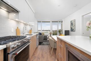 Photo 2: 211 258 NELSON'S Court in New Westminster: Sapperton Condo for sale : MLS®# R2624816