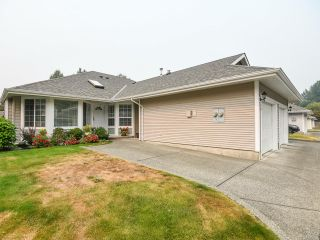 Photo 22: 16 2010 20th St in COURTENAY: CV Courtenay City Row/Townhouse for sale (Comox Valley)  : MLS®# 795658