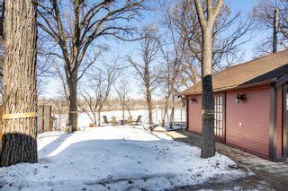 Photo 27: 41 Kingston Row in Winnipeg: Elm Park House for sale (2C)  : MLS®# 202006716