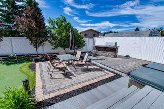 Photo 27: 18019 99A Avenue in Edmonton: Zone 20 House for sale : MLS®# E4252596