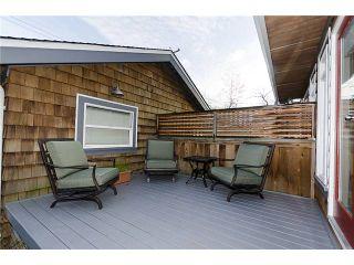 Photo 10: 2961 W 5TH Avenue in Vancouver: Kitsilano 1/2 Duplex for sale (Vancouver West)  : MLS®# V920656
