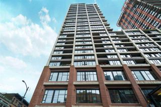 """Photo 5: 2606 108 W CORDOVA Street in Vancouver: Downtown VW Condo for sale in """"WOODWARDS"""" (Vancouver West)  : MLS®# R2237900"""
