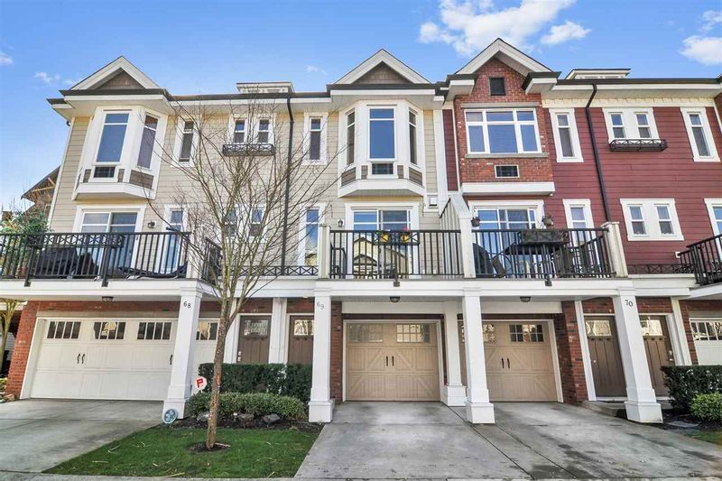 FEATURED LISTING: 69 - 20738 84 Street Langley