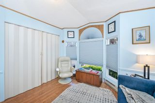 Photo 16: 61 7583 Central Saanich Rd in : CS Hawthorne Manufactured Home for sale (Central Saanich)  : MLS®# 879084