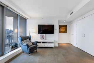 "Photo 11: 2405 1028 BARCLAY Street in Vancouver: West End VW Condo for sale in ""PATINA"" (Vancouver West)  : MLS®# R2555762"
