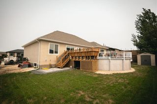 Photo 34: 448 Lucille Bay in St Adolphe: R07 Residential for sale : MLS®# 202120145