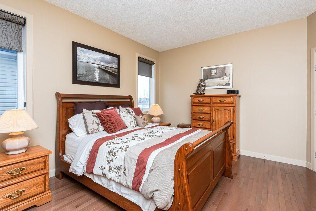 Photo 21: Photos: 41 8602 SOUTHFORT Boulevard: Fort Saskatchewan House Half Duplex for sale : MLS®# E4226387