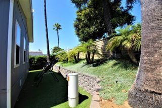 Photo 27: CARLSBAD WEST Manufactured Home for sale : 3 bedrooms : 7118 San Bartolo #3 in Carlsbad