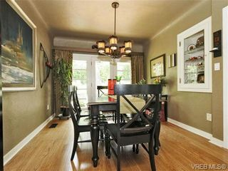 Photo 11: 1180 Clovelly Terr in VICTORIA: SE Maplewood House for sale (Saanich East)  : MLS®# 678293