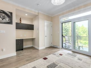 """Photo 8: 116 16488 64 Avenue in Surrey: Cloverdale BC Townhouse for sale in """"HARVEST AT BOSE FARMS"""" (Cloverdale)  : MLS®# R2601815"""